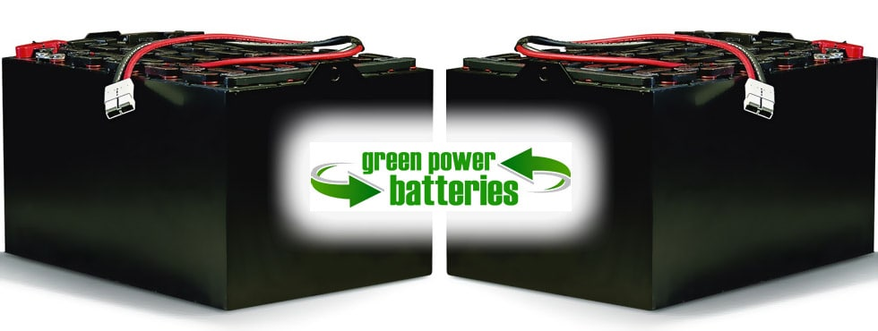 All Kinds of Reconditioned Batteries
