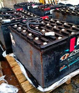 Scrap Us Your Battery